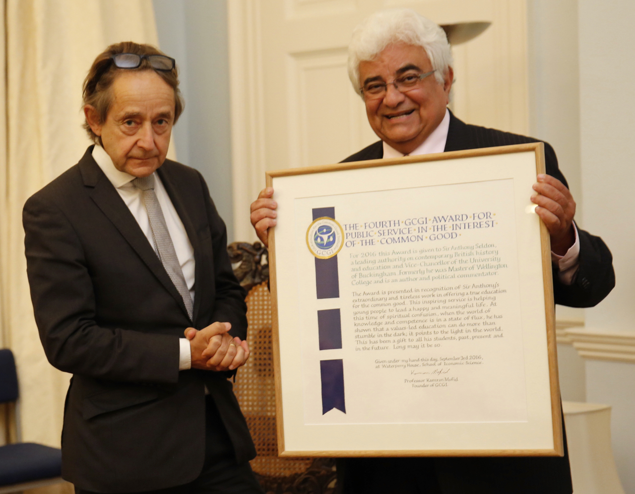 Buy zofran online canada.doc - Sir Anthony Seldon Receives Fourth Gcgi Award For Public Service In The Interest Of The Common Good