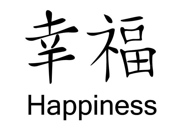 Happiness And Well Being In China