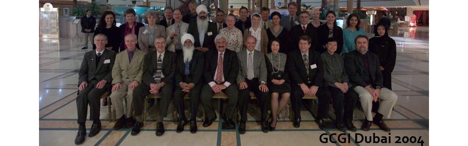 2004 Dubai Conference Program